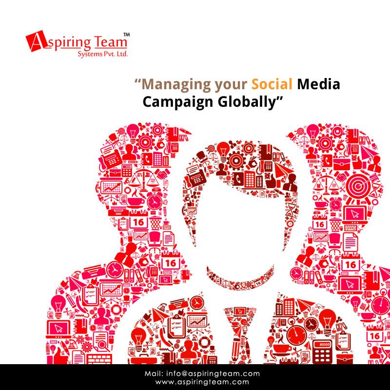 Social media posting banner copy