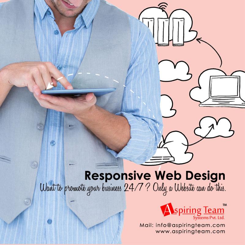 Web development banner copy